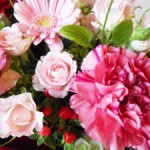 年末を華やかに彩る「花展」を開催します!12月5~6日