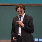 古市佳央講演会~東海道を歩きながら33日連続講演に挑戦~