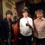 9月7日【Yuichi Kudo Trio ジャズコンサート】